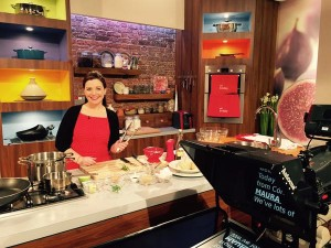 Today Show Cork 2015