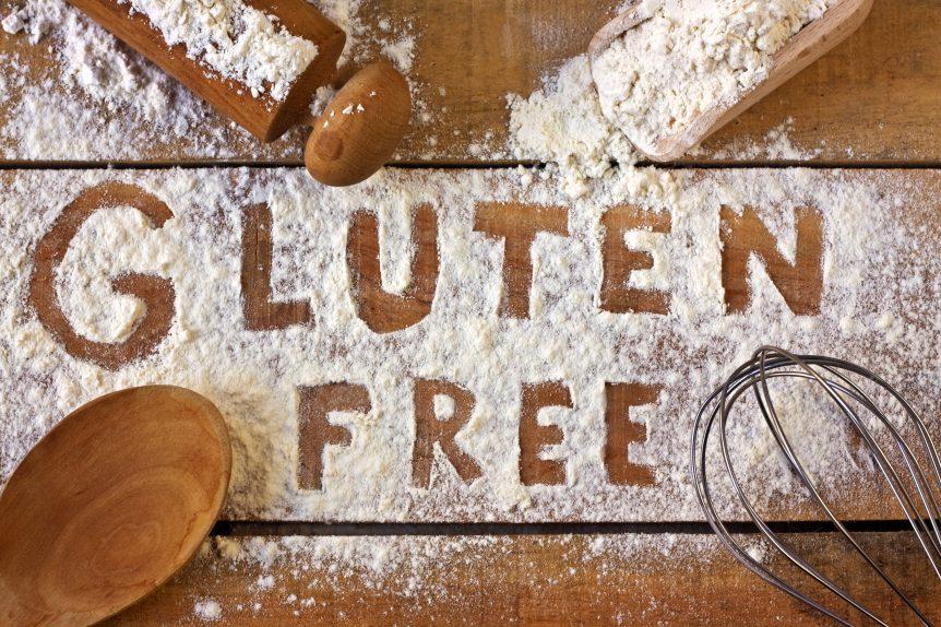 Gluten-Dairy-Free
