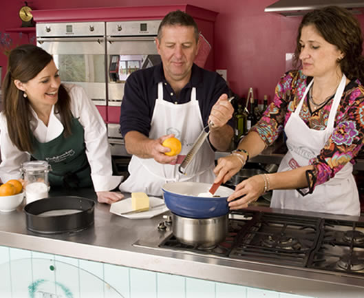 Private Cookery Class