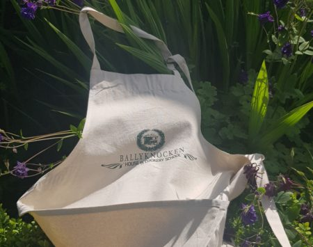 Buy Apron- fun cooking with Ballyknocken