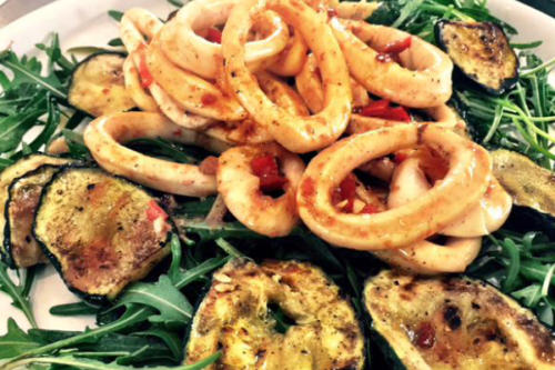 Lemon-Chilli-Squid-with-Garden-Zucchini