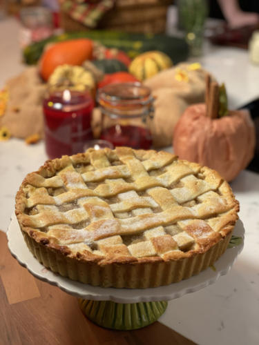 Autumn-recipes-apple-pie-catherine-fulvio-cookery-school
