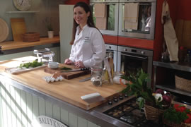 About Our Cookery School